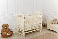 Кроватка детская Incanto Pali универсальный маятник слоновая кость