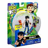 """Ben 10 """"Кевин 11"""" фигурка 12.5 см, 76131, фото 3"""