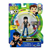 """Ben 10 """"Кевин 11"""" фигурка 12.5 см, 76131"""