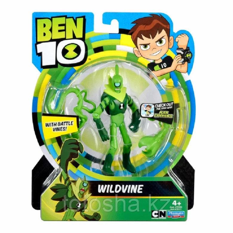 """Ben 10 """"Лоза"""" фигурка 12.5 см, 76111"""