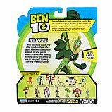 """Ben 10 """"Лоза"""" фигурка 12.5 см, 76111, фото 7"""