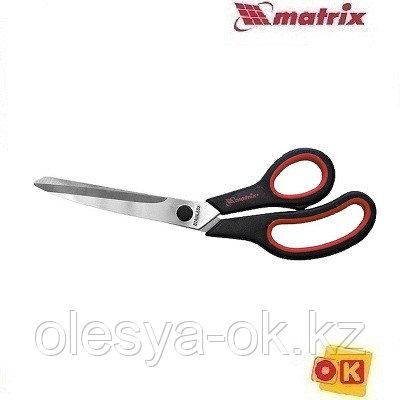 Ножницы хозяйственные, 250 мм. MATRIX 79135, фото 2