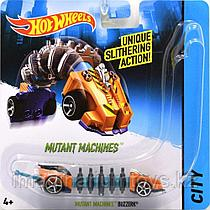 Hot Wheels машинки мутанты