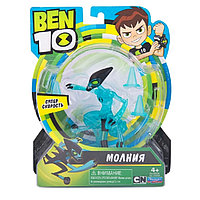 """Ben 10 """"Молния - Родная планета"""" фигурка 12.5 см, 76161"""
