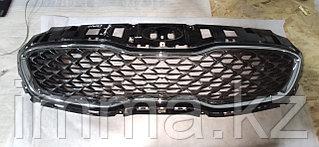 Решетка радиатора Kia Sportage IV