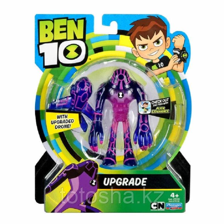 """Ben 10 """"Плазма"""" фигурка 12.5 см, 76106"""
