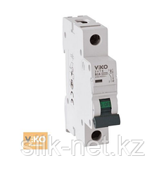 Автомат 4VTB-1C04 1P 4A 4,5KA B-C (VIKO)