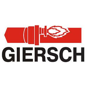 Запасные части сервоприводов и заслонок для горелок GIERSCH