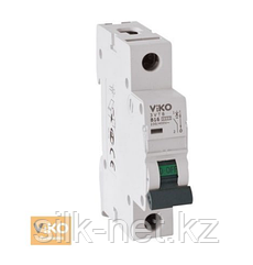 Автомат 4VTB-1C40 1P 40A 4,5KA B-C (VIKO)