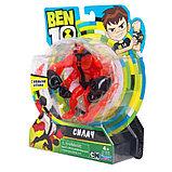 "Ben 10 ""Силач - Родная планета"" фигурка 12.5 см, 76159, фото 4"
