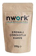 Лечебный кофе с кокосовым молоком и черным тмином Nwork