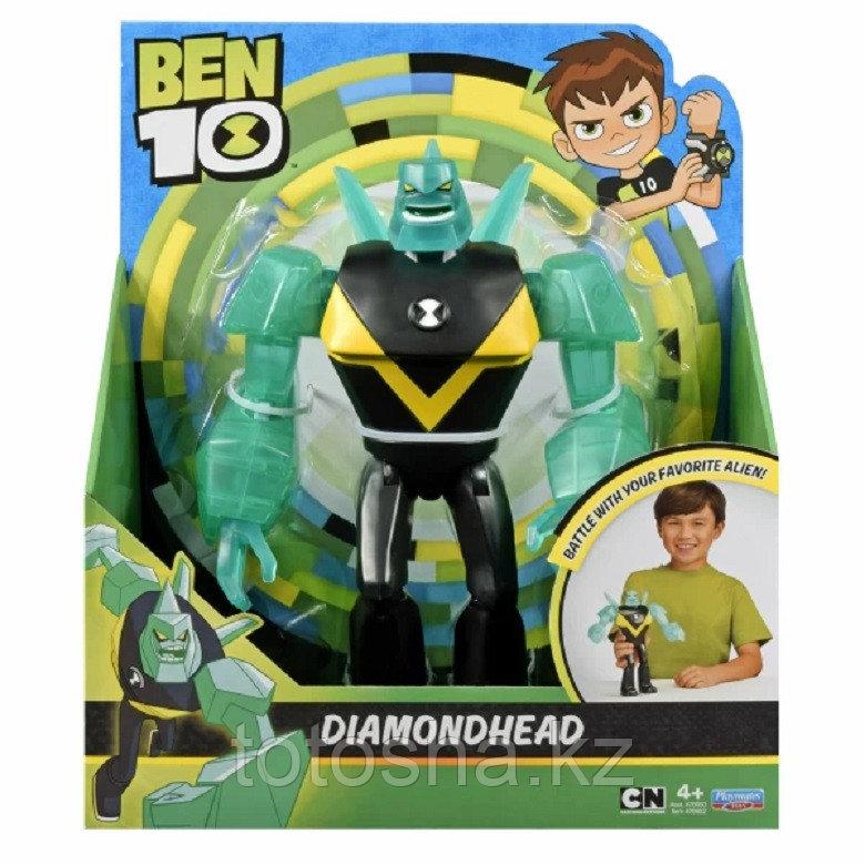 """Ben 10 """"Алмаз"""" фигурка 28 см, 76652"""