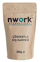 Лечебный Зимний кофе с черным тмином Nwork