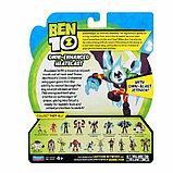 """Ben 10 """"Человек-огонь (омни-усиленный)"""" фигурка 12.5 см, 76116, фото 8"""