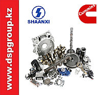 Подушка двигателя и КПП WD615, WP10, WP12 передняя (синяя) SHAANXI, шт