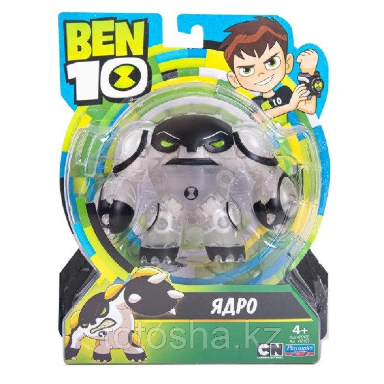 """Ben 10 """"Ядро - Родная планета"""" фигурка 12.5 см, 76160"""