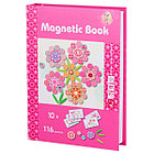 Развивающая игра Magnetic Book Фантазия