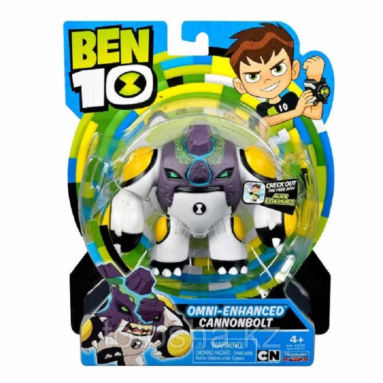 """Ben 10 """"Ядро (омни-усиленный)"""" фигурка 12.5 см, 76121"""