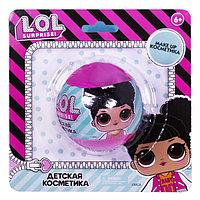 Детская декоративная косметика LOL в яйце, большой (блистер)