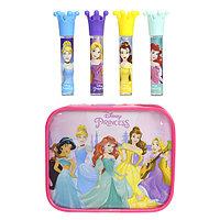 Игровой набор детской декоративной косметики для губ на блистере Princess