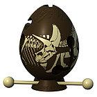 Головоломка Smart Egg Дино