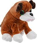 Мягкая игрушка-трансформер Sweet Pups Сладкие щенки, Боксёр