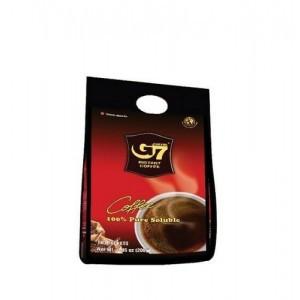 Кофе растворимый Trung Nguyen G7, 100 саше