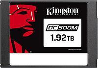 """Накопитель SSD Kingston DC500M 1920Gb 2.5"""" (SEDC500M/1920G)"""