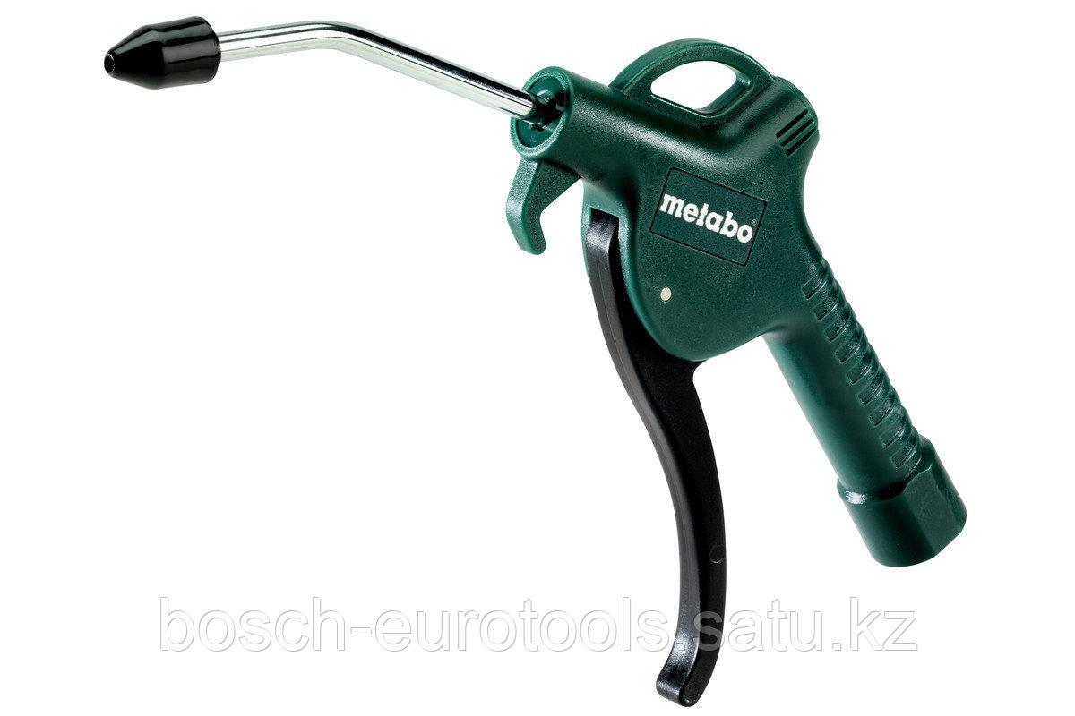 Metabo BP 200 Пневматический воздушный пистолет