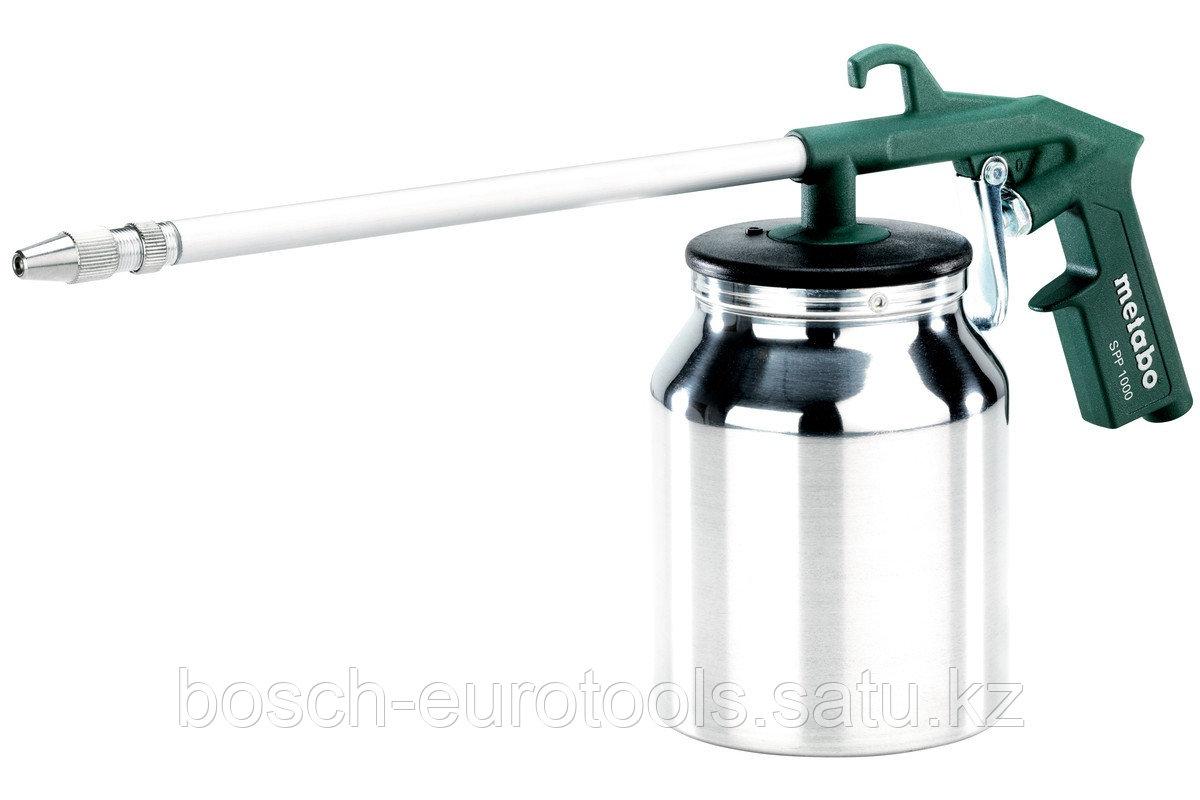 Metabo SPP 1000 Пневматический распылительный пистолет