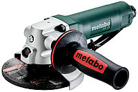 Metabo DW 125 Пневматические углошлифовальные машины