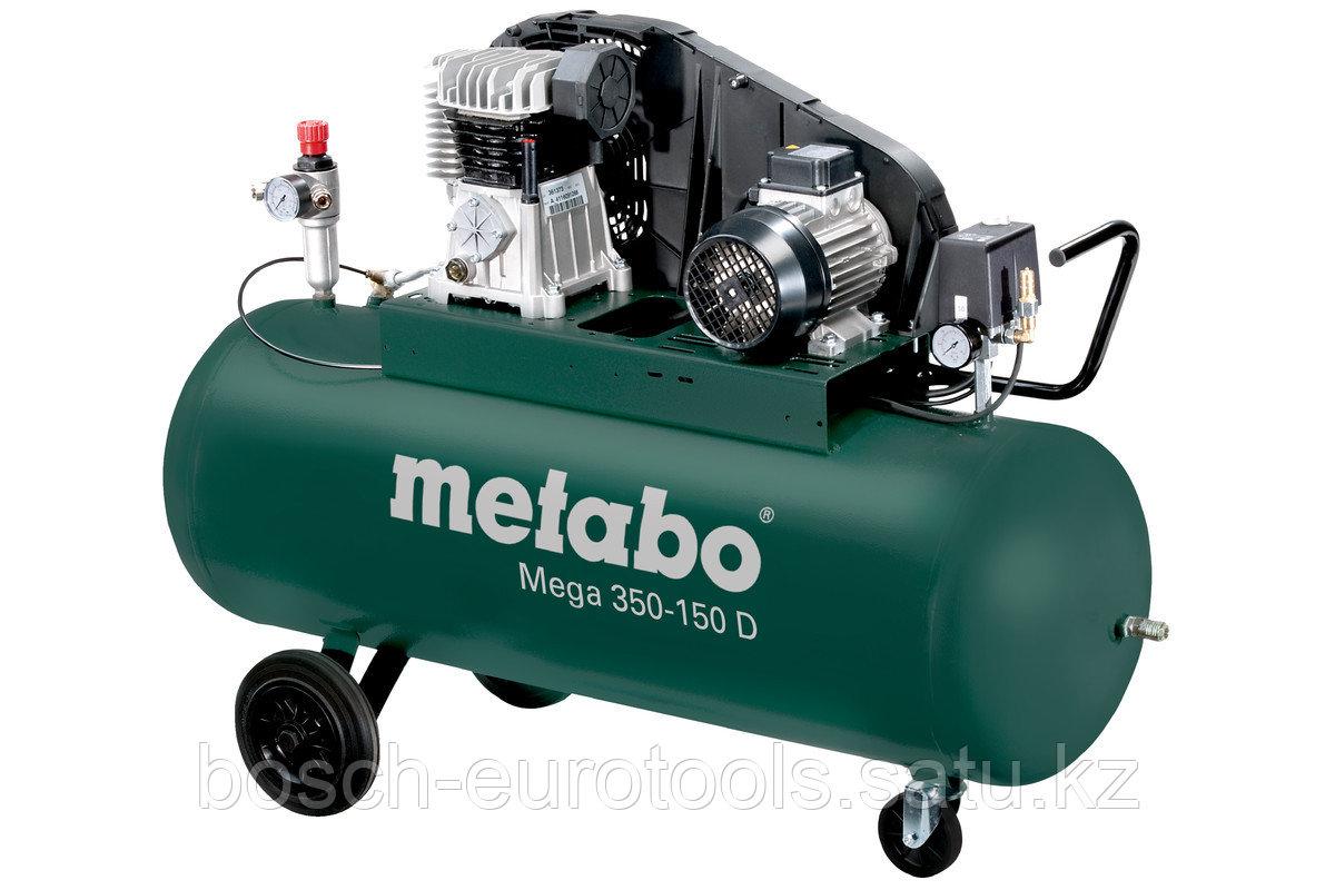 Metabo Mega 350-150 D Компрессор Mega