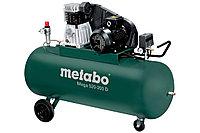 Metabo Mega 520-200 D Компрессор Mega