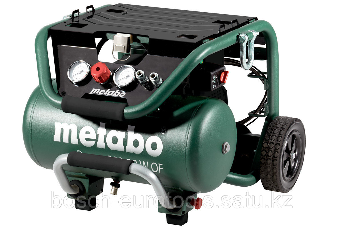 Metabo Power 280-20 W OF Компрессор Power