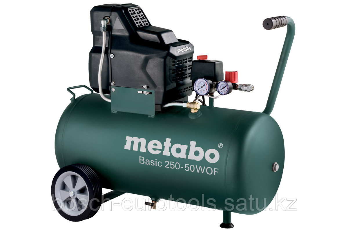 Metabo Basic 250-50 W OF Компрессор Basic