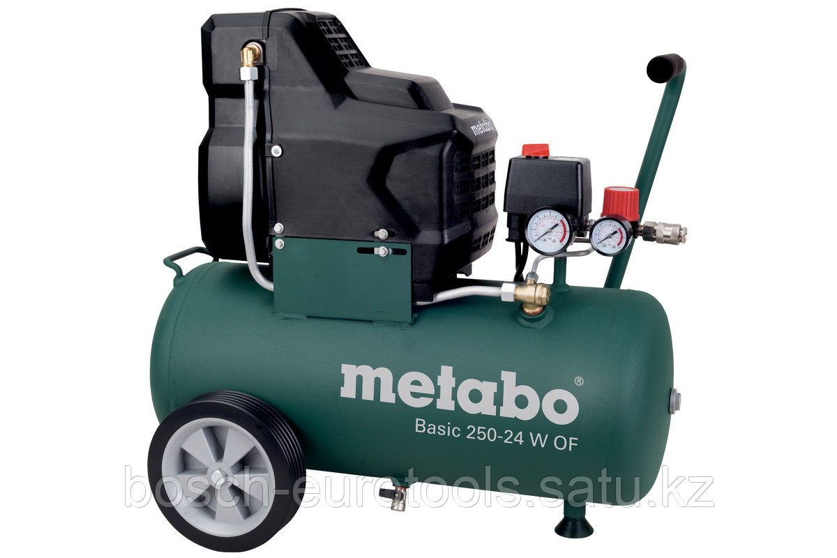 Metabo Basic 250-24 W OF Компрессор Basic