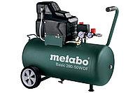 Metabo Basic 280-50 W OF Компрессор Basic