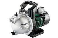 Metabo P 2000 G Садовый насос