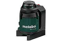 Metabo MLL 3-20 Линейный лазер