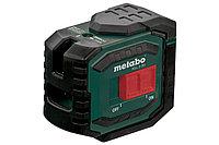 Metabo KLL 2-20 Линейный лазер