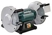 Metabo DSD 250 Шлифовальная машина с двумя кругами