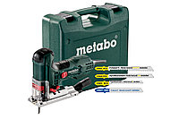 Metabo STE 100 Quick Set Лобзик