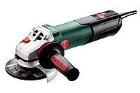 Metabo W 13-125 Quick Угловая шлифовальная машина