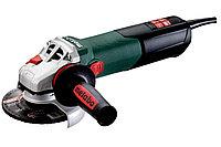 Metabo WE 15-125 Quick Угловая шлифовальная машина