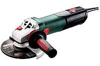 Metabo W 13-150 Quick Угловая шлифовальная машина