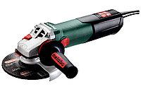 Metabo WE 17-150 Quick Угловая шлифовальная машина