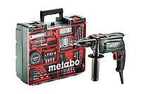 Metabo SBE 650 Set Ударная дрель