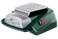 Metabo PA 14.4-18 LED-USB Аккумуляторный адаптер питания