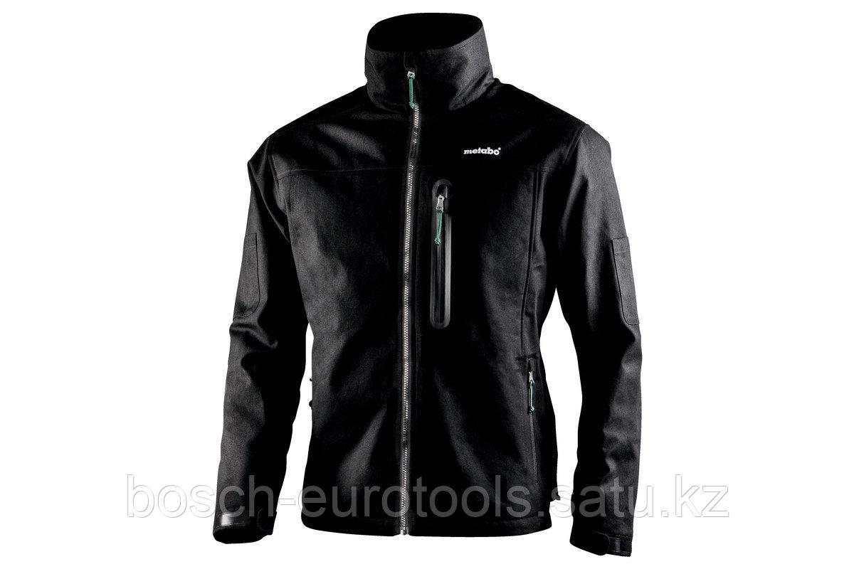 Metabo HJA 14.4-18 (L) Куртка с подогревом