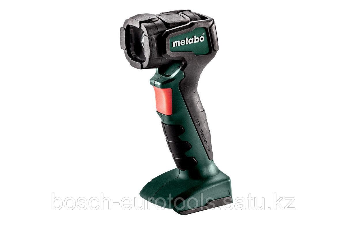 Metabo PowerMaxx ULA 12 LED Аккумуляторный фонарь